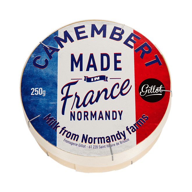 Camembert Frenchy