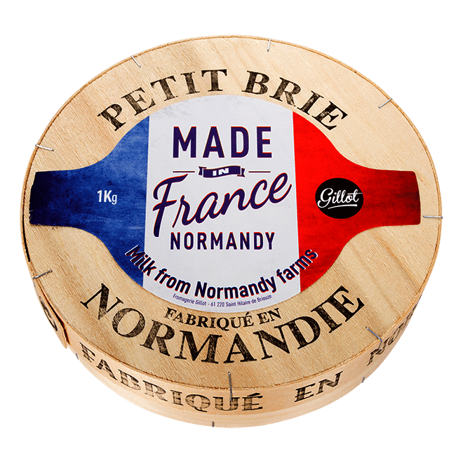 produits - Fromagerie Gillot