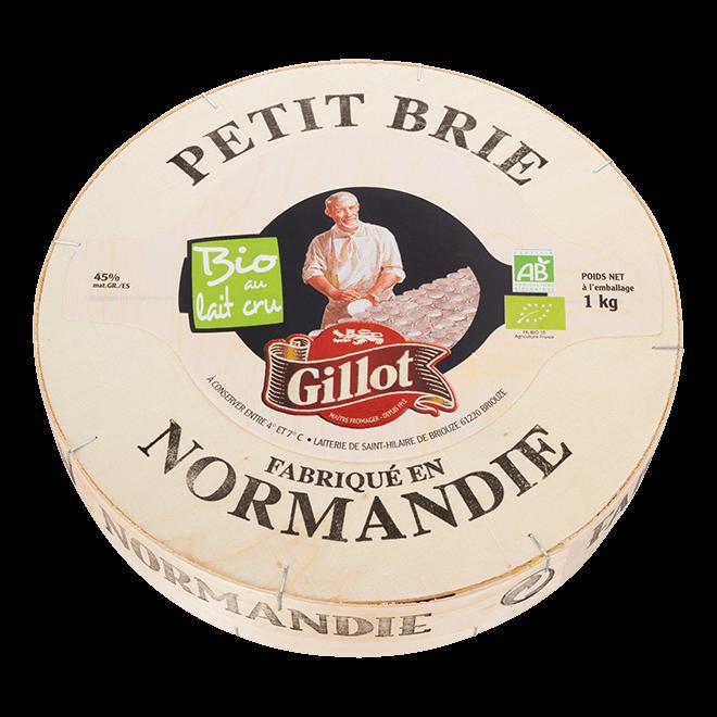 Gillot Bio – Brie