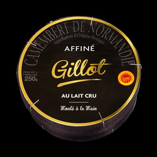 édition Gourmet – Camembert de Normandie AOP
