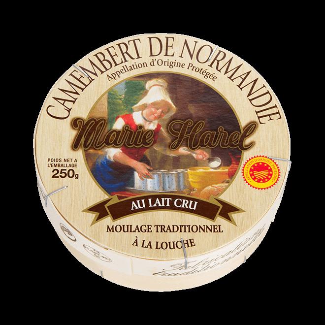 Marie-Harel – Camembert de Normandie AOP