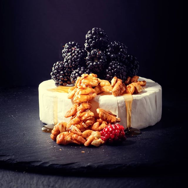 accompagner un Camembert de Normandie Gillot