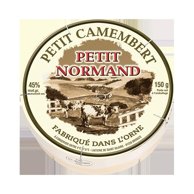 Petit Normand – Petit Camembert