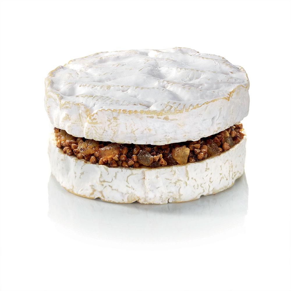 Camembert farci Gillot